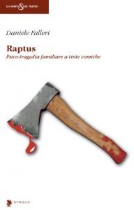 RAPTUS - COPERTINA
