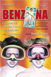 BENZINA - Locandina prima edizione