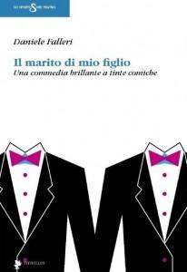IL MARITO DI MIO FIGLIO - La copertina della 1a edizione del libro (attualmente esaurita)
