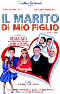 IL MARITO DI MIO FIGLIO - Locandina 2015/16