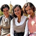 QUESTA E' LA MIA TERRA - Kasia Smutniak, Miryam Catania, Cristina Moglia
