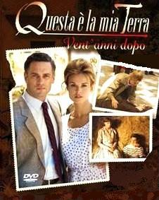 QUESTA E' LA MIA TERRA 2 - La copertina del DVD